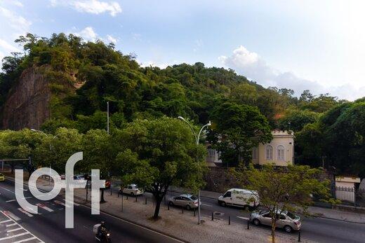 Living - Apartamento 3 quartos à venda Laranjeiras, Rio de Janeiro - R$ 1.430.000 - II-19108-31900 - 23