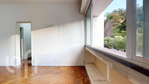 Living - Apartamento 3 quartos à venda Laranjeiras, Rio de Janeiro - R$ 1.430.000 - II-19108-31900 - 24