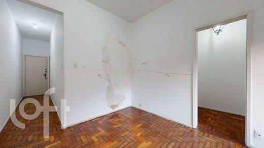 Living - Apartamento 3 quartos à venda Laranjeiras, Rio de Janeiro - R$ 1.430.000 - II-19108-31900 - 25