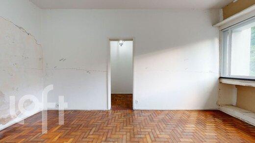 Living - Apartamento 3 quartos à venda Laranjeiras, Rio de Janeiro - R$ 1.430.000 - II-19108-31900 - 26