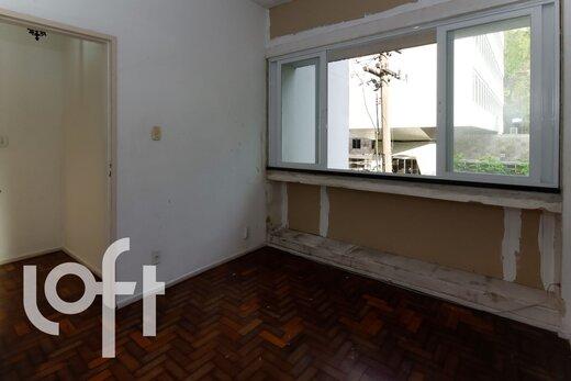 Quarto principal - Apartamento 3 quartos à venda Laranjeiras, Rio de Janeiro - R$ 1.430.000 - II-19108-31900 - 28