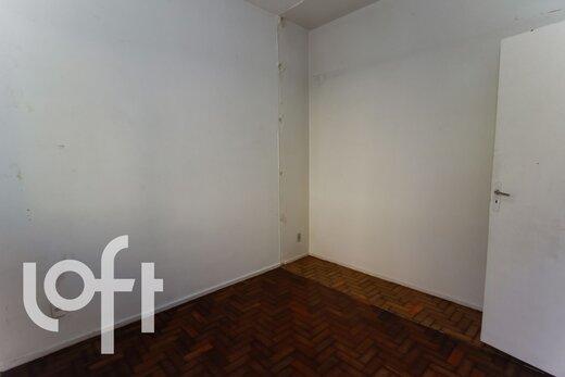 Quarto principal - Apartamento 3 quartos à venda Laranjeiras, Rio de Janeiro - R$ 1.430.000 - II-19108-31900 - 29