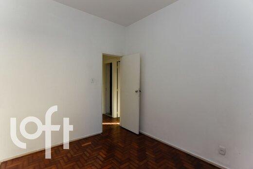 Quarto principal - Apartamento 3 quartos à venda Laranjeiras, Rio de Janeiro - R$ 1.430.000 - II-19108-31900 - 31