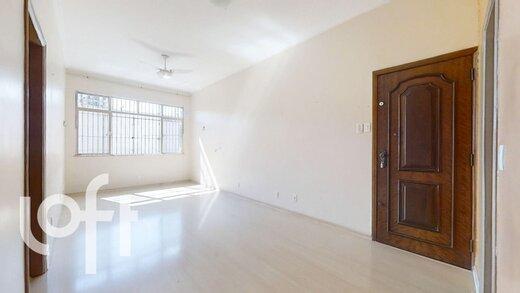 Apartamento 3 quartos à venda Humaitá, Rio de Janeiro - R$ 984.000 - II-19111-31903 - 1