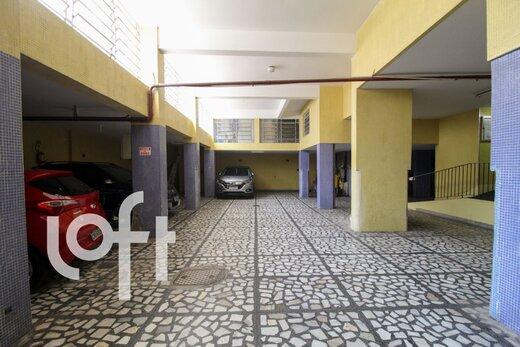Fachada - Apartamento 3 quartos à venda Humaitá, Rio de Janeiro - R$ 984.000 - II-19111-31903 - 7