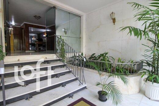 Fachada - Apartamento 3 quartos à venda Humaitá, Rio de Janeiro - R$ 984.000 - II-19111-31903 - 9