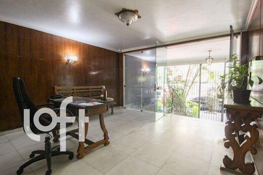 Fachada - Apartamento 3 quartos à venda Humaitá, Rio de Janeiro - R$ 984.000 - II-19111-31903 - 10