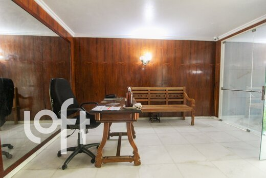Fachada - Apartamento 3 quartos à venda Humaitá, Rio de Janeiro - R$ 984.000 - II-19111-31903 - 11
