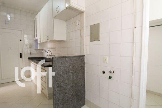 Cozinha - Apartamento 3 quartos à venda Humaitá, Rio de Janeiro - R$ 984.000 - II-19111-31903 - 12