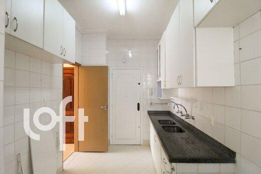 Cozinha - Apartamento 3 quartos à venda Humaitá, Rio de Janeiro - R$ 984.000 - II-19111-31903 - 14