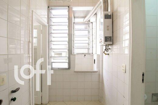 Cozinha - Apartamento 3 quartos à venda Humaitá, Rio de Janeiro - R$ 984.000 - II-19111-31903 - 15
