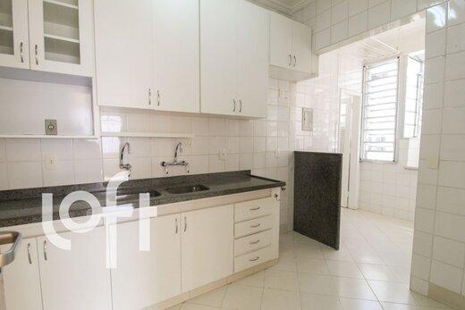 Cozinha - Apartamento 3 quartos à venda Humaitá, Rio de Janeiro - R$ 984.000 - II-19111-31903 - 16
