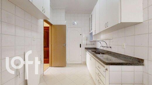 Cozinha - Apartamento 3 quartos à venda Humaitá, Rio de Janeiro - R$ 984.000 - II-19111-31903 - 17