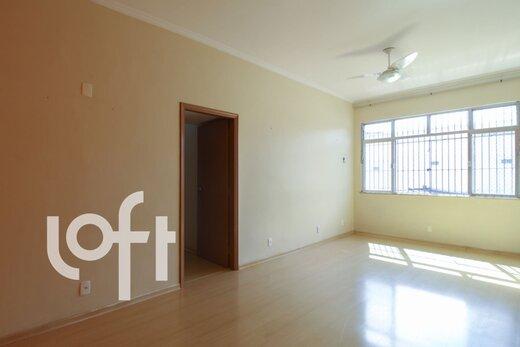 Living - Apartamento 3 quartos à venda Humaitá, Rio de Janeiro - R$ 984.000 - II-19111-31903 - 19