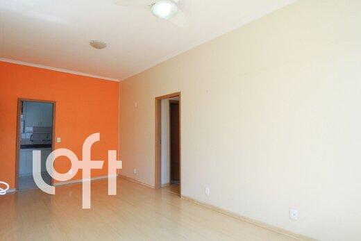 Living - Apartamento 3 quartos à venda Humaitá, Rio de Janeiro - R$ 984.000 - II-19111-31903 - 20