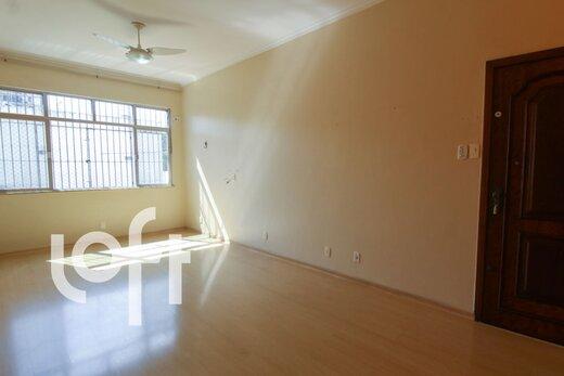 Living - Apartamento 3 quartos à venda Humaitá, Rio de Janeiro - R$ 984.000 - II-19111-31903 - 23