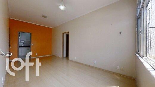 Living - Apartamento 3 quartos à venda Humaitá, Rio de Janeiro - R$ 984.000 - II-19111-31903 - 25