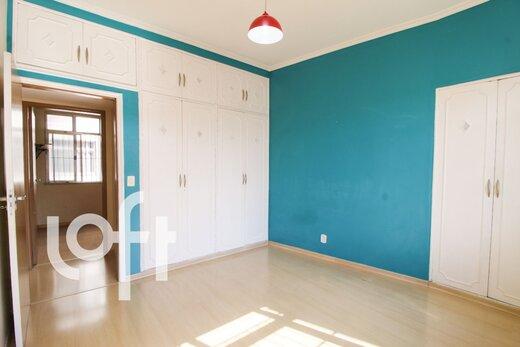 Quarto principal - Apartamento 3 quartos à venda Humaitá, Rio de Janeiro - R$ 984.000 - II-19111-31903 - 26