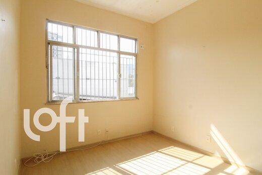 Quarto principal - Apartamento 3 quartos à venda Humaitá, Rio de Janeiro - R$ 984.000 - II-19111-31903 - 27