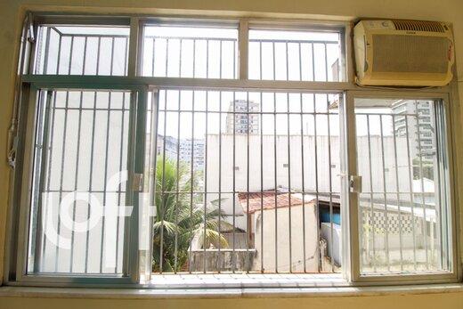 Quarto principal - Apartamento 3 quartos à venda Humaitá, Rio de Janeiro - R$ 984.000 - II-19111-31903 - 28