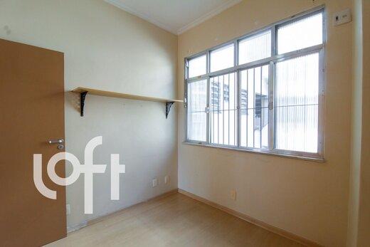 Quarto principal - Apartamento 3 quartos à venda Humaitá, Rio de Janeiro - R$ 984.000 - II-19111-31903 - 30