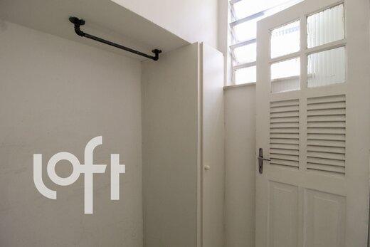 Quarto principal - Apartamento 3 quartos à venda Humaitá, Rio de Janeiro - R$ 984.000 - II-19111-31903 - 31