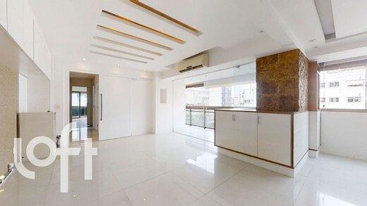 Apartamento 3 quartos à venda Botafogo, Rio de Janeiro - R$ 1.250.000 - II-19112-31904 - 1