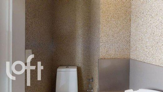 Banheiro - Apartamento 3 quartos à venda Botafogo, Rio de Janeiro - R$ 1.250.000 - II-19112-31904 - 3