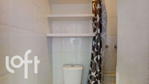 Banheiro - Apartamento 3 quartos à venda Botafogo, Rio de Janeiro - R$ 1.250.000 - II-19112-31904 - 4
