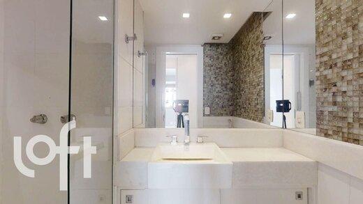 Banheiro - Apartamento 3 quartos à venda Botafogo, Rio de Janeiro - R$ 1.250.000 - II-19112-31904 - 5