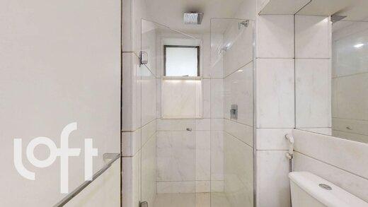 Banheiro - Apartamento 3 quartos à venda Botafogo, Rio de Janeiro - R$ 1.250.000 - II-19112-31904 - 8
