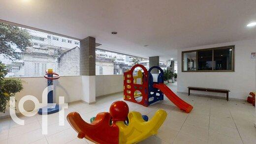 Fachada - Apartamento 3 quartos à venda Botafogo, Rio de Janeiro - R$ 1.250.000 - II-19112-31904 - 9
