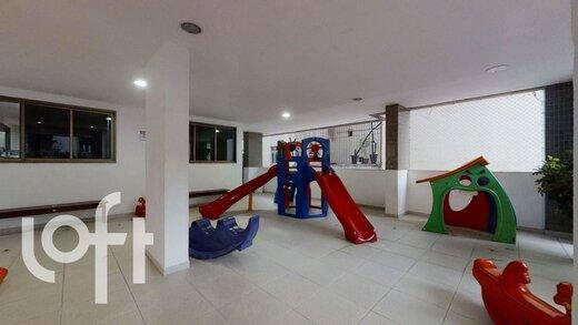 Fachada - Apartamento 3 quartos à venda Botafogo, Rio de Janeiro - R$ 1.250.000 - II-19112-31904 - 10