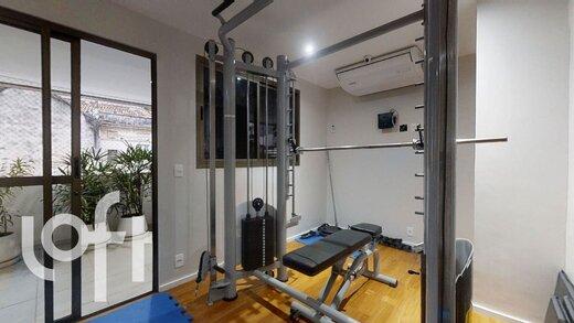 Fachada - Apartamento 3 quartos à venda Botafogo, Rio de Janeiro - R$ 1.250.000 - II-19112-31904 - 11