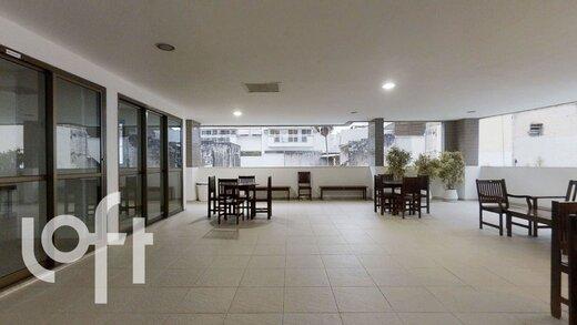 Fachada - Apartamento 3 quartos à venda Botafogo, Rio de Janeiro - R$ 1.250.000 - II-19112-31904 - 12