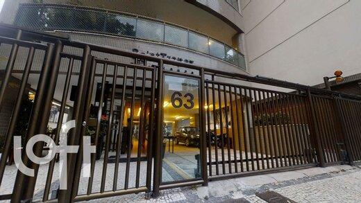 Fachada - Apartamento 3 quartos à venda Botafogo, Rio de Janeiro - R$ 1.250.000 - II-19112-31904 - 14