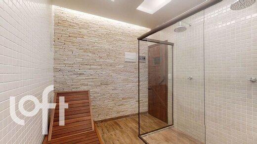 Fachada - Apartamento 3 quartos à venda Botafogo, Rio de Janeiro - R$ 1.250.000 - II-19112-31904 - 16