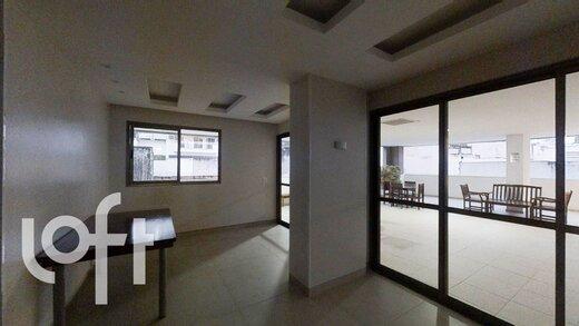 Fachada - Apartamento 3 quartos à venda Botafogo, Rio de Janeiro - R$ 1.250.000 - II-19112-31904 - 18