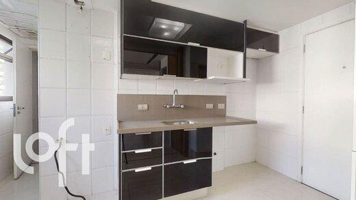 Cozinha - Apartamento 3 quartos à venda Botafogo, Rio de Janeiro - R$ 1.250.000 - II-19112-31904 - 19