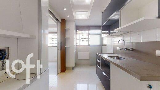 Cozinha - Apartamento 3 quartos à venda Botafogo, Rio de Janeiro - R$ 1.250.000 - II-19112-31904 - 20