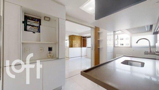 Cozinha - Apartamento 3 quartos à venda Botafogo, Rio de Janeiro - R$ 1.250.000 - II-19112-31904 - 21