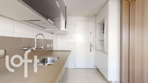 Cozinha - Apartamento 3 quartos à venda Botafogo, Rio de Janeiro - R$ 1.250.000 - II-19112-31904 - 22