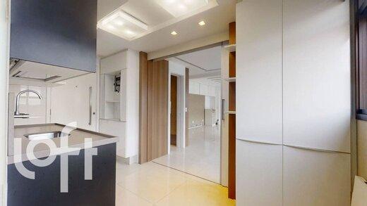 Cozinha - Apartamento 3 quartos à venda Botafogo, Rio de Janeiro - R$ 1.250.000 - II-19112-31904 - 23