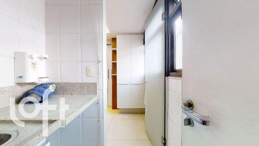 Cozinha - Apartamento 3 quartos à venda Botafogo, Rio de Janeiro - R$ 1.250.000 - II-19112-31904 - 24