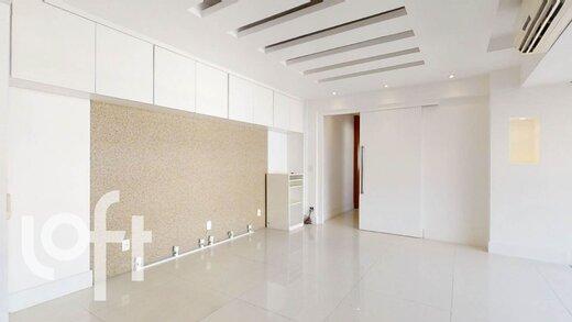 Living - Apartamento 3 quartos à venda Botafogo, Rio de Janeiro - R$ 1.250.000 - II-19112-31904 - 25