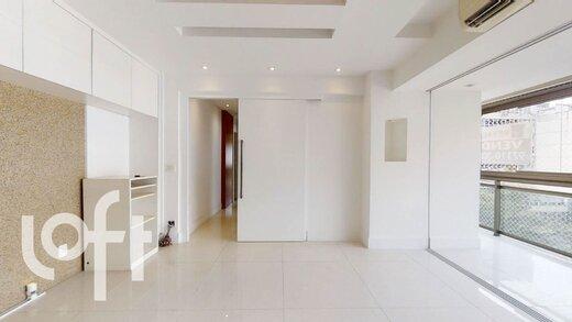 Living - Apartamento 3 quartos à venda Botafogo, Rio de Janeiro - R$ 1.250.000 - II-19112-31904 - 26