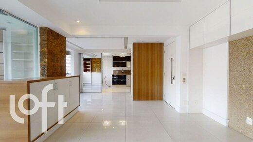 Living - Apartamento 3 quartos à venda Botafogo, Rio de Janeiro - R$ 1.250.000 - II-19112-31904 - 27