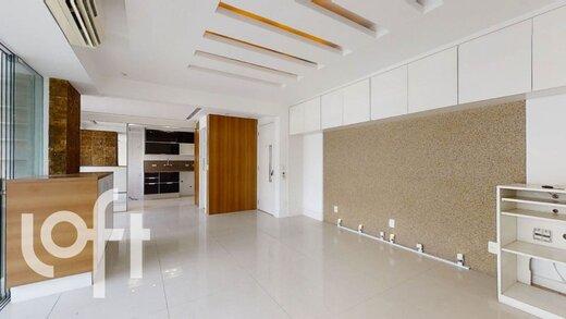 Living - Apartamento 3 quartos à venda Botafogo, Rio de Janeiro - R$ 1.250.000 - II-19112-31904 - 28