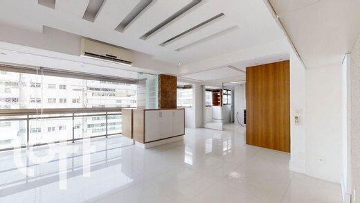Living - Apartamento 3 quartos à venda Botafogo, Rio de Janeiro - R$ 1.250.000 - II-19112-31904 - 29