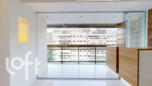 Living - Apartamento 3 quartos à venda Botafogo, Rio de Janeiro - R$ 1.250.000 - II-19112-31904 - 30